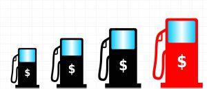 Combustibles subirán entre RD$1.00 y RD$6.00 pesos