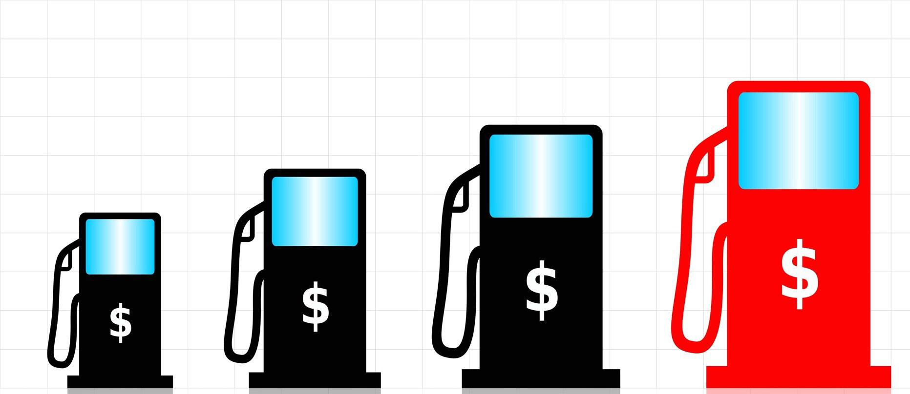 Repunte precios petróleo motivan alzas en combustibles