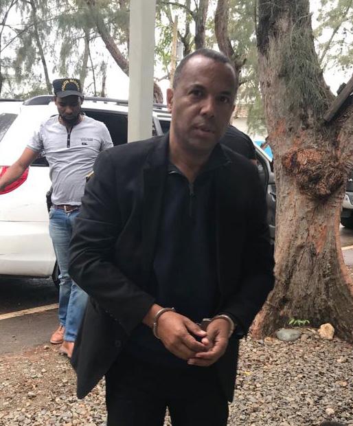 Fiscalía Santiago apela libertad exfuncionario Cabildo