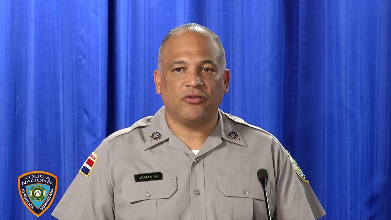 Policía confirma hermano mandó a matar a Roberto Bisonó y a su yerno