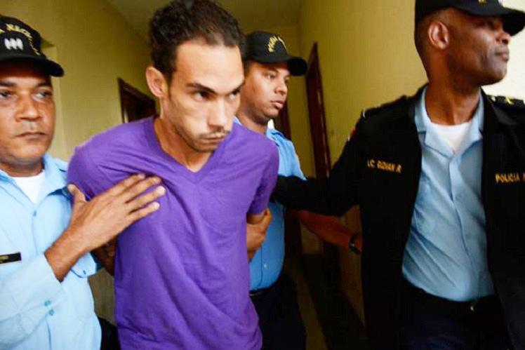 Procuraduría niega que Víctor Portorreal (El Metálico) fuera asesinado