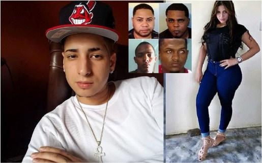 Prisión preventiva implicados muerte Jefrey Tavarez