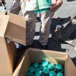 Santiago: Vinculan dos mujeres alijo dólares Haina