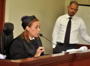 SFM: Suspenden juicio caso Emely Peguero