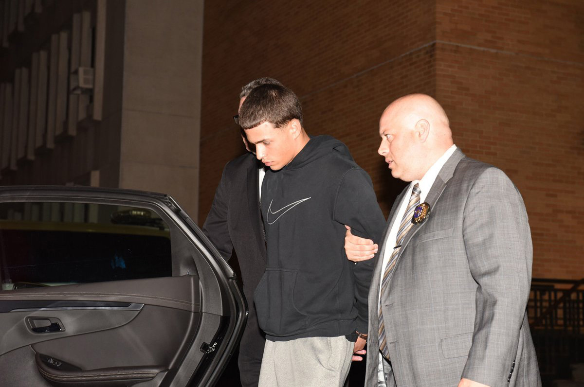 Al menos 7 detenidos por asesinato de Lesandro Guzmán Feliz(Junior)