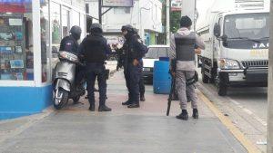 Por agua inician protestas en Navarrete