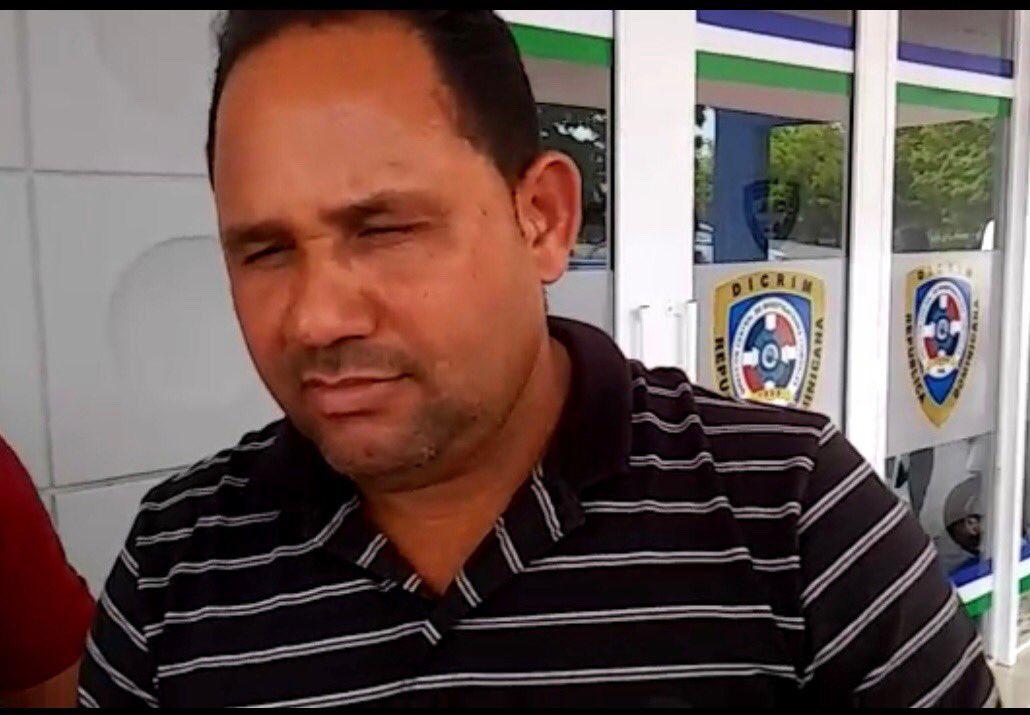 Investigan muerte implicado asalto Vimenca