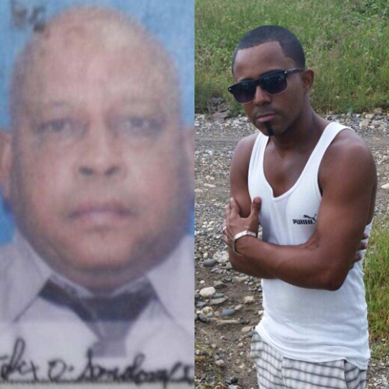 Matan oficial y civil mientras pescaban río Yaque