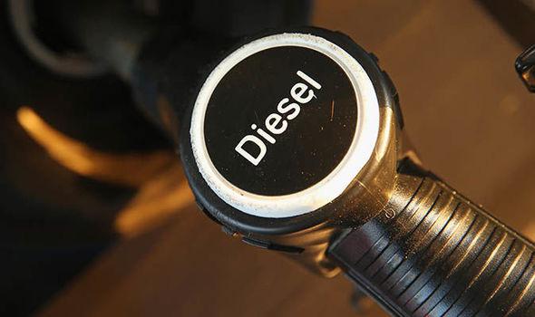 Gasoil y el Avtur aumentan RD$1.00