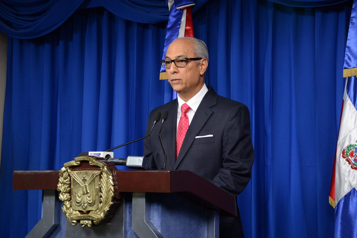 Presidente Danilo Medina convoca Consejo Nacional Magistratura