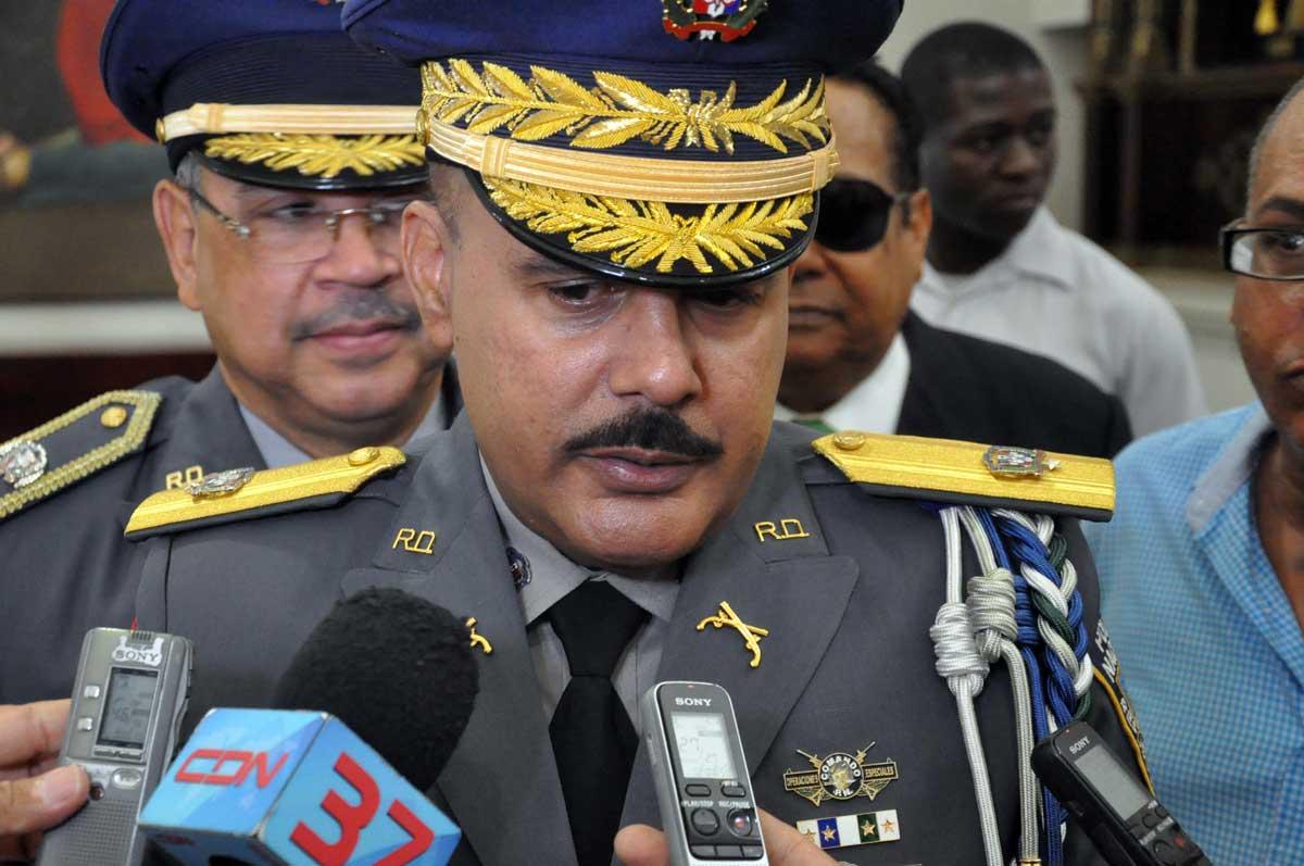 PN y Defensa montarán dispositivo de prevención por huelga lunes