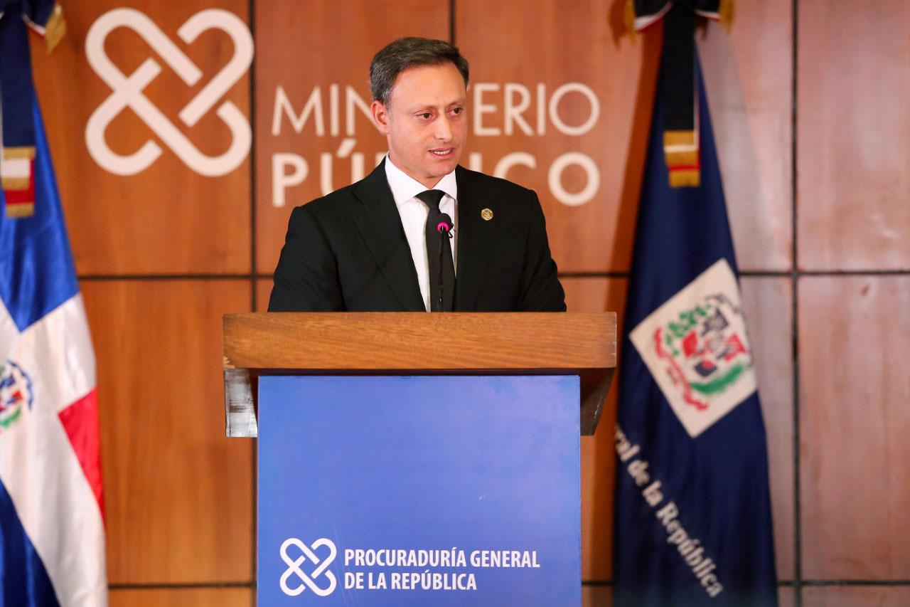 Ministerio Público apelará sentencia Marvin Martínez