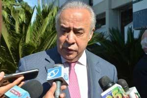 Félix García aboga gobierno devuelva a Santiago en obras aportes que hace al fisco