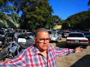 Denuncian autoridades permiten Fortaleza San Luis sea arrabalizada