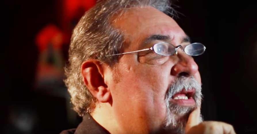 Murió Anthony Ríos a la edad de 68 años