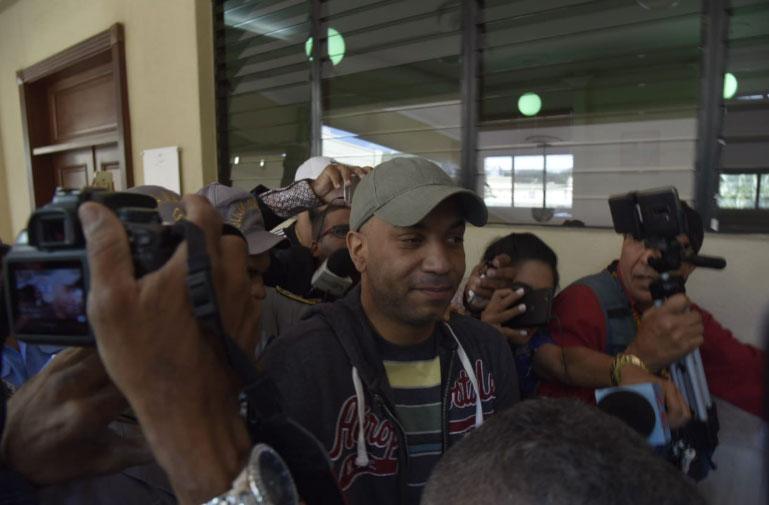Aplazan coerción contra Payaso Kanqui