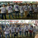 protesta camacho