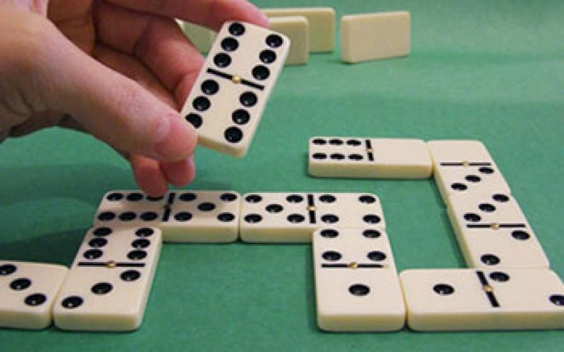 juego dominó