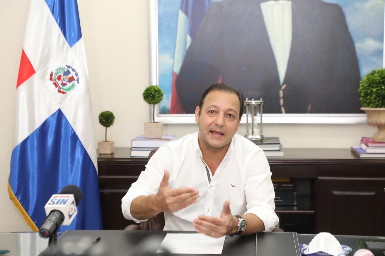 Alcalde Abel Martínez dispone medidas prevención Coronavirus durante 15 días