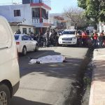 Vigilante se suicida al creer que mató expareja