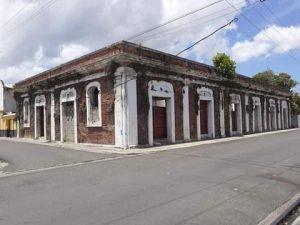 centro artesanal puerto plata